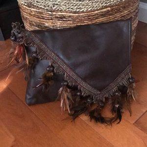 🤩 Handmade Leather Purse 🤩